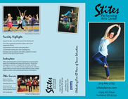 Stites Performing Arts Center, Dance, Gymnastics